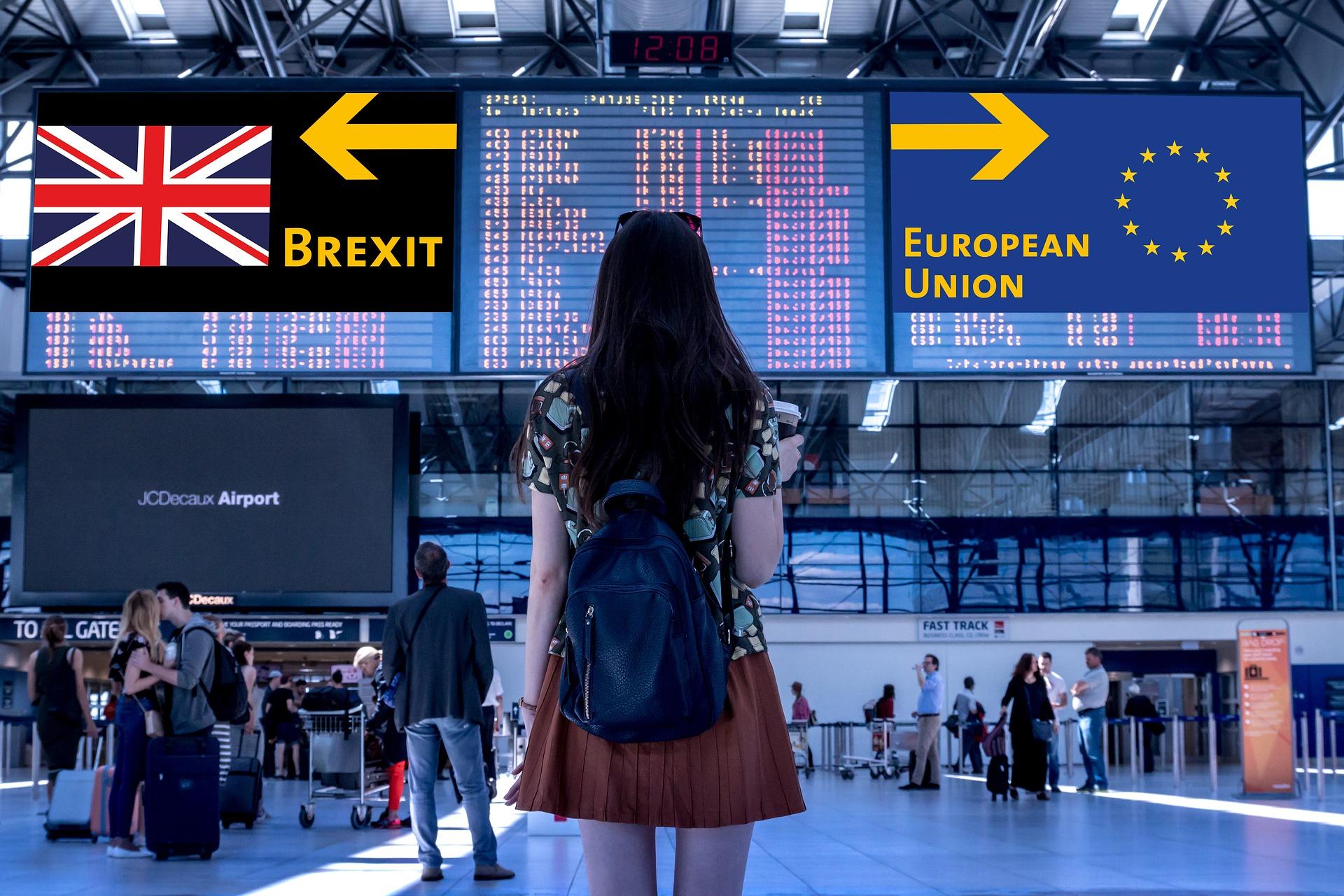 Brexit or EU?